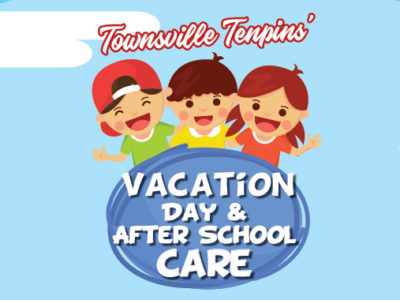 Vacation Care & After School Care
