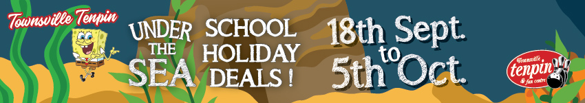 School Holiday Deals 18th Sept. -5th Oct.